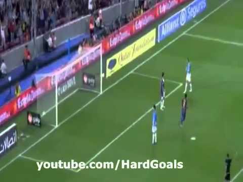 FC Barcelona vs Osasuna 8-0 - All Goals