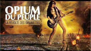Evil Rock Collection - Opium du Pepule