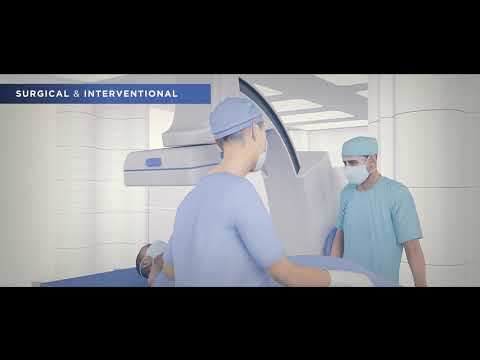 Thales evolving strategy and innovations in radiology