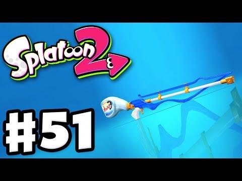 Splatoon 2 - Gameplay Walkthrough Part 51 - Classic Squiffer! (Nintendo Switch)