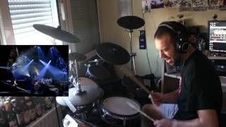 Guns n' Roses - Estranged Drum Cover