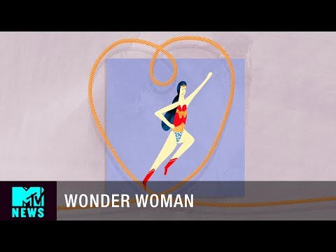 Download Youtube: Why Wonder Woman is an LGBTQ Icon   MTV News