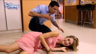 Violetta Episode 73 NEW to DisneyChannelUK