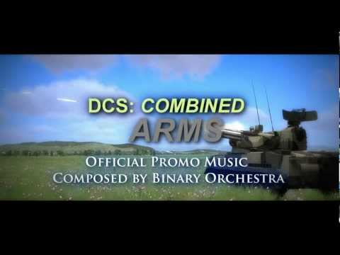 DCS: Combined Arms Official Promo Music