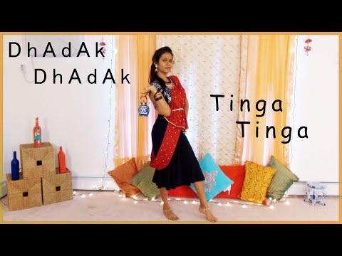 tinga tinga song from  khakee movie