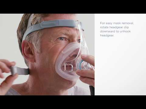 fitting-the-f-p-vitera-full-face-cpap/bipap-mask