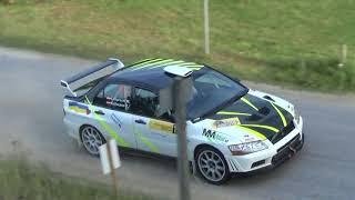 2. Perger Mühlstein Rallye 2018 LAMPRECHT Marvin-KOLLMANN Eva