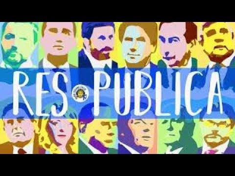 IL FUTURO DEL CENTRODESTRA: FABIO RAMPELLI VICE PRESIDENTE DELLA CAMERA - RES PUBLICA