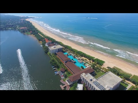 Drone tour | Centara Ceysands Resort & Spa Sri Lanka