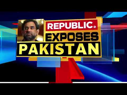 Pakistan Pulls Out Amnesty Report To Counter India