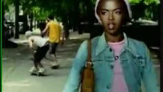 Teledysk: Method Man ft Lauryn Hill Nas & Biggie Smalls - Say Remix
