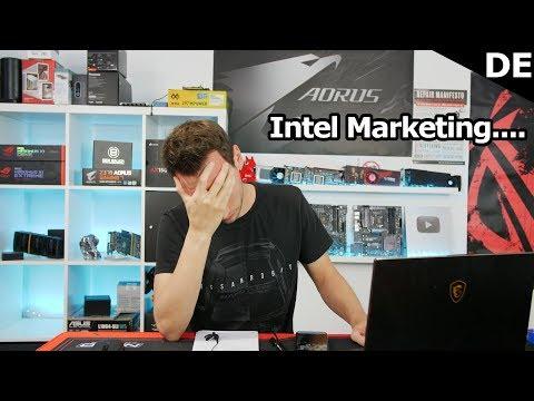 Intel Marketing ist