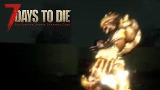 "7 DAYS TO DIE - DARKNESS FALLS #46 ""EL ABRAZO DEL BEHEMOTH PT.2"" | GAMEPLAY ESPAÑOL"