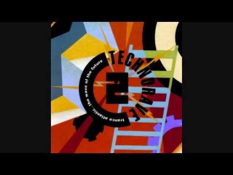 Frequency (Hallucin-8 Mix) - Altern-8