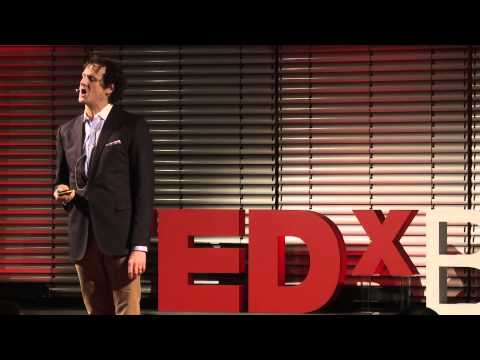 Achieving a grand convergence in global health by 2035 | Gavin Yamey | TEDx