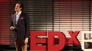 Achieving a grand convergence in global health by 2035 | Gavin Yamey | TEDxBerlinSalon