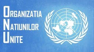 Organizatia Natiunilor Unite - E lumea ta! | Lumea 360