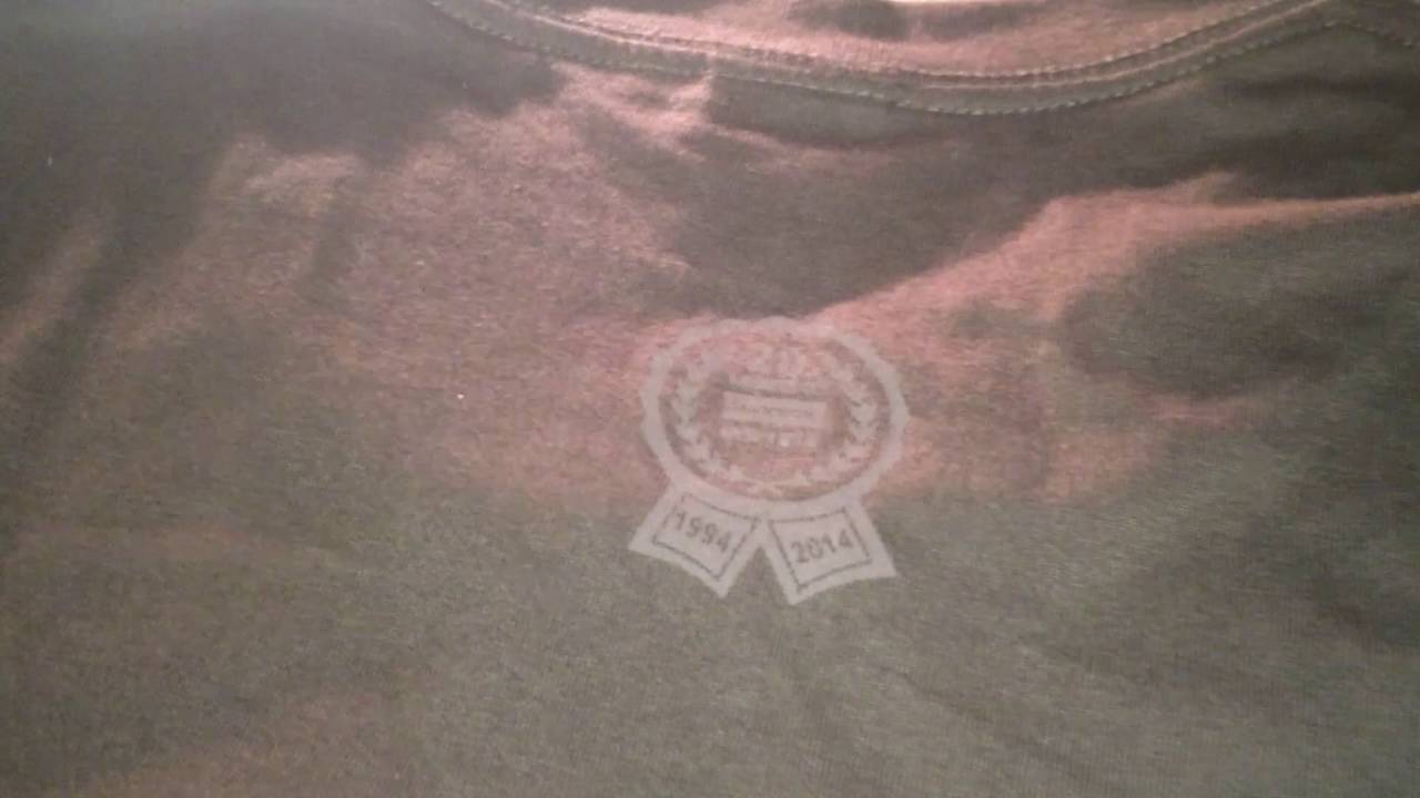 Supreme Box Logo Tee Review 20th Anniversary (UNHS Review) MUST