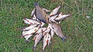 видео Поплавочная удочка » Сайт о рыбалке для начинающих