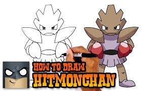 Cartooning 4 Kids | How to Draw
