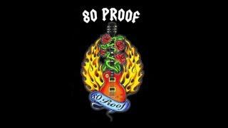 80PROOF - Meanstreak (Hard Rock / Motorhead, AC/DC, Nashville Pussy, Guns N Roses)