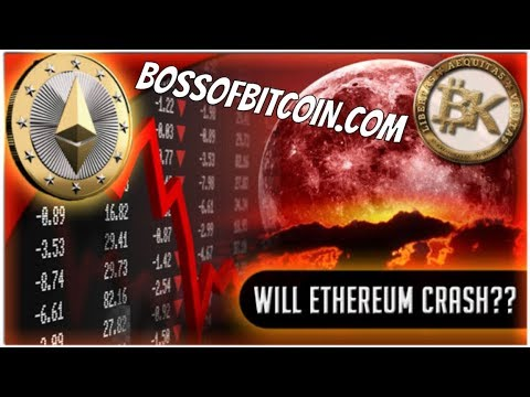Boss Method Crypto Analysis ETHEREUM BTC $7K FREE BITCOIN