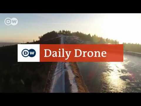 #DailyDrone: Wurmberg, Braunlage