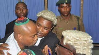 Nnamdi Kanu Case, Biafra and the faith of the Igbo
