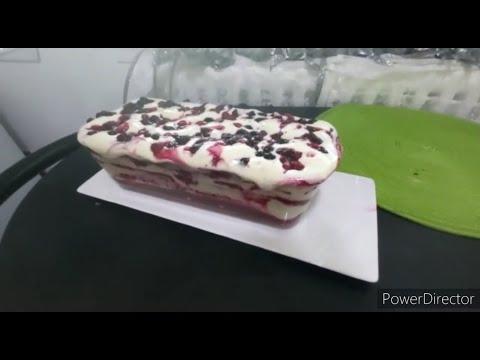 tiramisu-🍧-xxl-aux-fruits-rouges-avec-très-peu-d'ingrédients