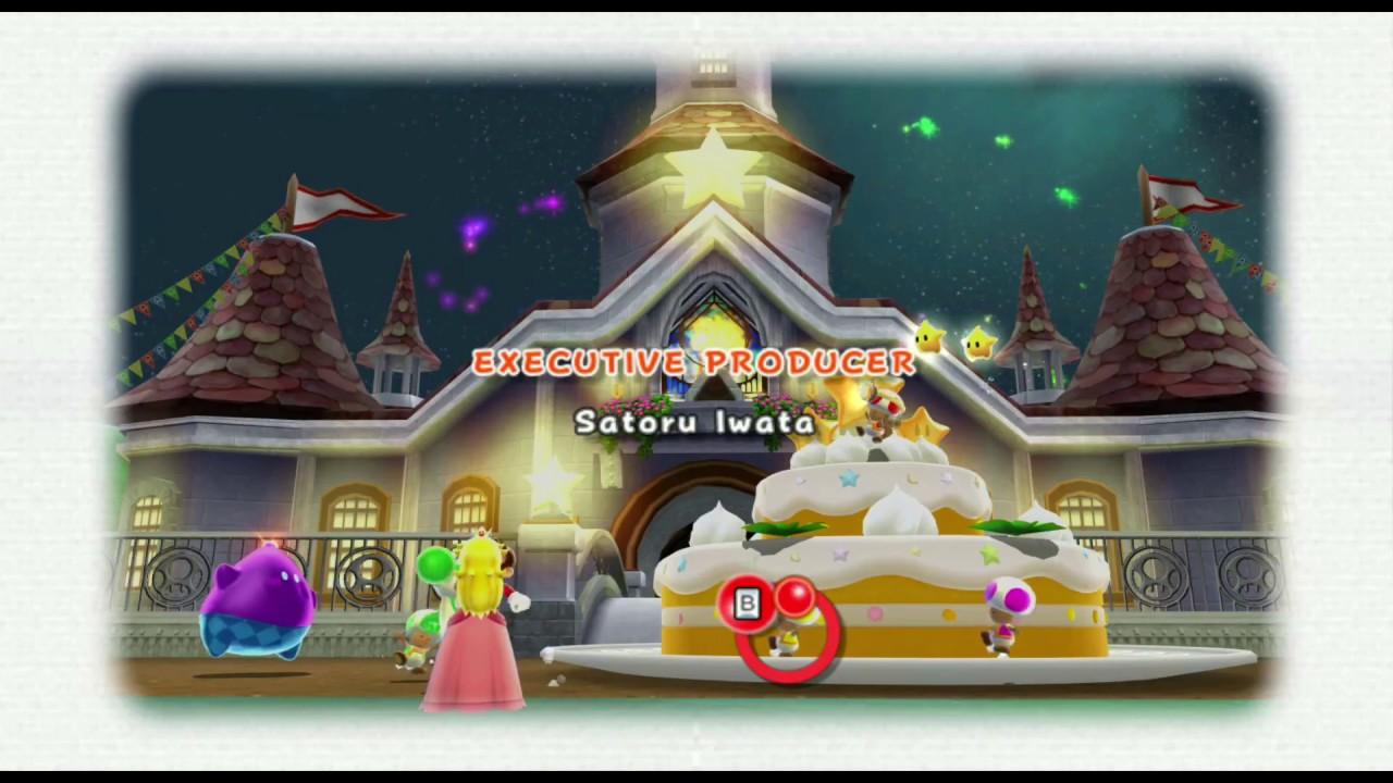 [TAS] Super Mario Galaxy 2 - Episode 24 | 120 Stars Ending ...