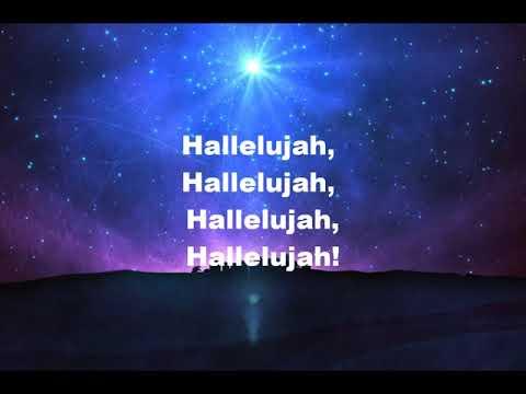 Hallelujah Christmas Lyrics.Chords For Hallelujah Christmas Lyrics The Thomas Sisters