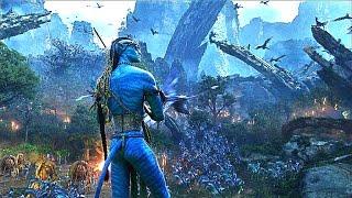 AVATAR Game Announcement Trailer (Ubisoft Game) Avatar 2 Movie Game 2018