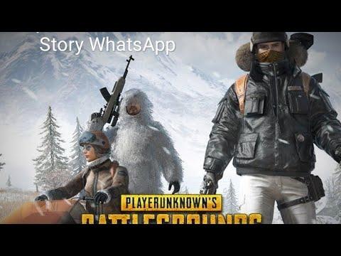 Story Whatsapp Pubg (part 2)  Lanjutan Kemarin