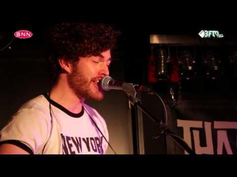 Vance Joy - Riptide (live @ BNN Thats live - 3FM)