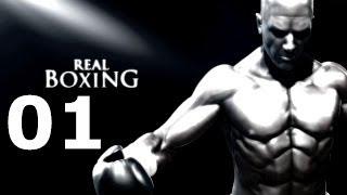 Real Boxing gameplay ita pc 01