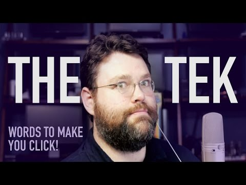The Tek 0197: Can Google Be Trusted More Than Microsoft?