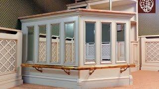 Бар на заказ | Столярная мастерская wood-digital(, 2014-07-27T08:11:09.000Z)