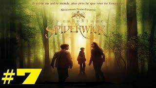 Les Chroniques De Spiderwick - Let's Play Part 7 + Ending [PC]