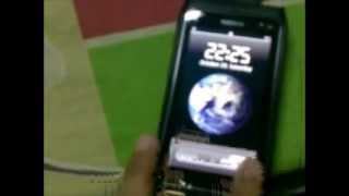 change symbian nokia to apple OS platform