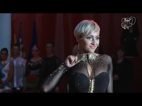 2014 World U-21 Latin | The Final Reel | DanceSport Total