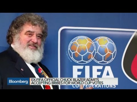 Unsealed Document Reveals FIFA Bribes