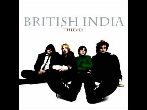 British India - Nic The Poet