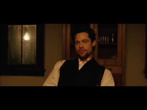 The Assassination of Jesse James by the Coward Robert Ford | 1080p Trailer