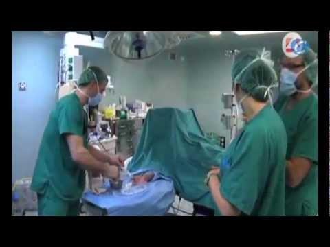 El hospital gregorio mara n un referente en las - Hospital materno infantil la paz ...
