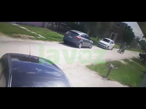 Triple Homicidio en Paraná