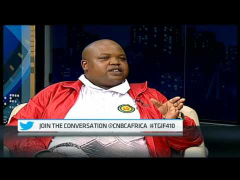 ANCYL calls for early ANC elective congress