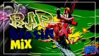 Rap Brasil Mix - Planet Funk
