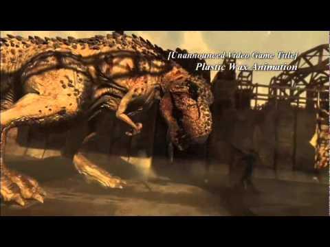 Turok 2 [PS3/Xbox 360 - Cancelled]