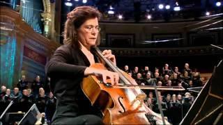 Messiaen - La Transfiguration de Notre Seigneur Jesus-Christ