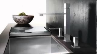 Смесители для кухни BLANCO STEELART - Сантехника ViP(Смесители для кухни BLANCO STEELART - обзор Заказать Смесители для кухни BLANCO можно по телефону: +3 8(096) 916 63 74 , +3 8(063)..., 2014-05-13T17:37:23.000Z)